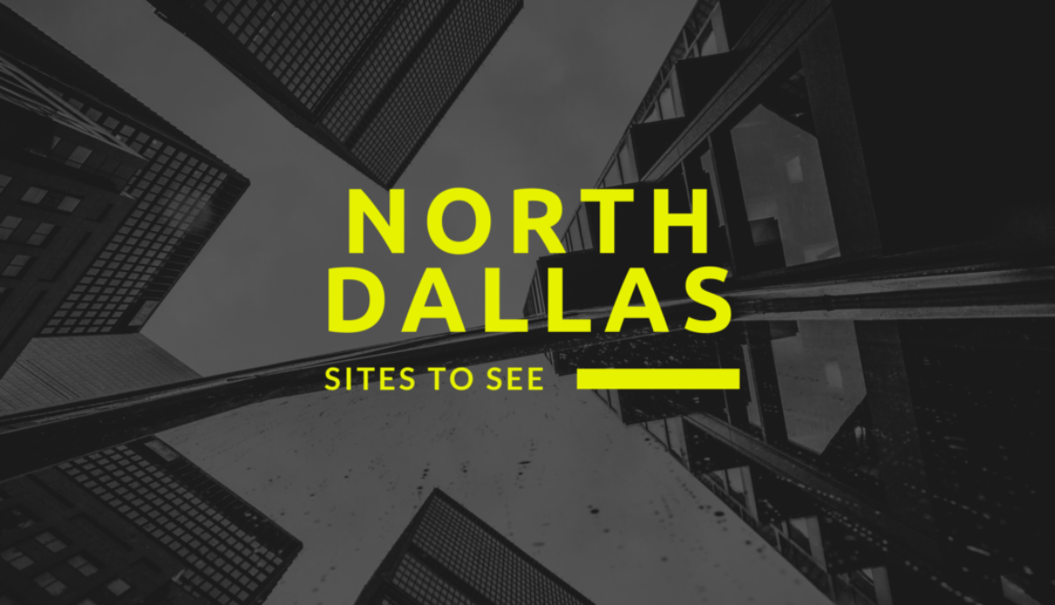 North Dallas (1)