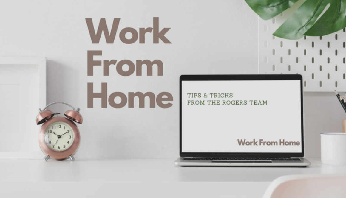 Clean Work Place Blog Banner
